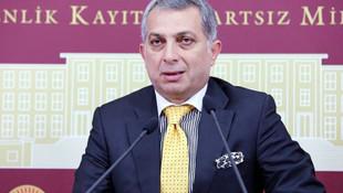PCR testi kuralı AK Partili isim için kaldırıldı
