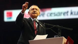 Kılıçdaroğlu'ndan CHP'lilere Muharrem İnce yasağı