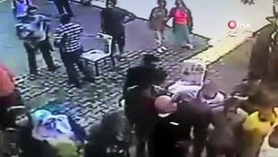 İstanbul'da korkunç olay! 5 yaşındaki çocuk 4'üncü kattan düştü