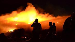 İzmir yanıyor: 5 bin kişi tahliye edildi!