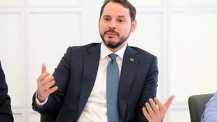 Saadet Partisinden Bakan Albayrak'a dolar klibi