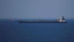 ABD, İran petrolü taşıyan dört tanker gemiye el koydu