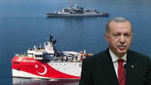 Erdoğan'ın ''Yunanistan ilk cevabı aldı'' dediği olayın perde arkası