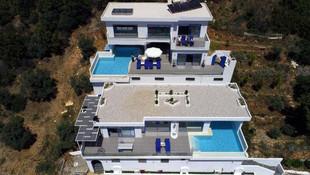 Villa kiralamak isteyen 2 binden fazla kişi 100 milyon TL dolandırıldı