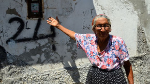 Kiracıları kaçak elektrik ve su kullanan yaşlı kadına hapis