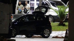 Antalya'da kayıp iş adamının cesedi otomobilinin bagajından çıktı