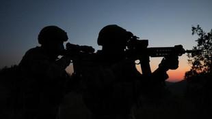 Saldırı hazırlığında olan 4 terörist yakalandı