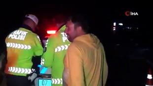 ''Zavadanak Dayı'' tutuklandı