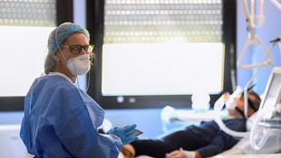 Korkutan iddia: Aktif hasta sayısı açıklananın 10 katı
