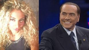 İtalya eski başbakanı, kendisinden 53 yaş küçük sevgilisi ile görüntülendi