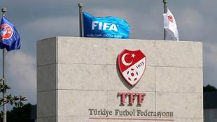 TFF, 2019/20 sezonu tüm liglerin tescil edildiğini açıkladı