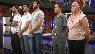 MasterChef Türkiye'de 13. yarışmacı belli oldu