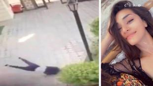 Duygu'nun evinde öldüğü erkek arkadaşı: ''Tartıştık, birkaç kez vurdum''