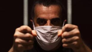 ABD'de bir mahkum korona maskesi nedeniyle boğularak öldü