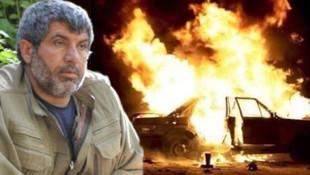 PKK'ya ağır darbe! Hakurk sorumlusu etkisiz hale getirildi