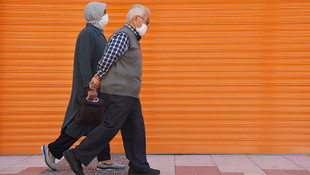 Bir ilde daha 65 yaş üstü vatandaşlara kısıtlama getirildi