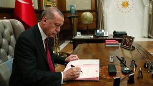 Erdoğan'ın önünde bekleyen dosyalar dağ oldu