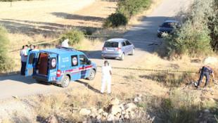 2 çocuk babasına piknikte infaz! Katil zanlısı bir kadın