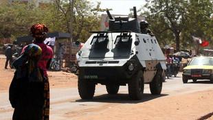 Mali'de darbe girişimi: Meclis Başkanı ve Ekonomi Bakanı tutuklandı