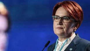 Millet İttifakı'nın cumhurbaşkanı adayı Meral Akşener mi?