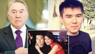 Nazarbayev'in torunu ölü bulundu