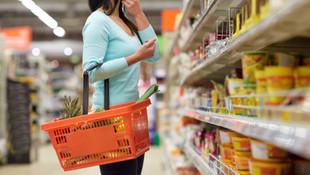Zincir marketlerin 6 aylık bilançosu açıklandı