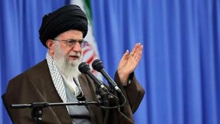 İran'dan ABD'ye Ayasofya cevabı: Başka emriniz var mı?
