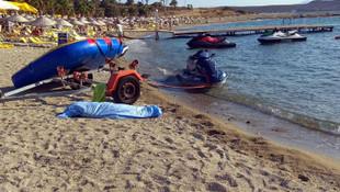 İzmir'de tekne faciası: 4 ölü, 1 kayıp