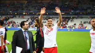 Galatasaray milli yıldızın transferinde ikinci perdeyi açıyor