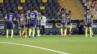 Fenerbahçe'de ayrılık! Yeni takımını duyurdular