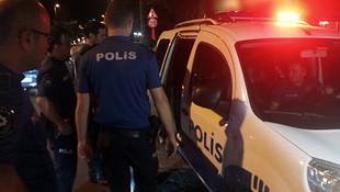 Azerbaycan mafyasına Antalya'da infaz!