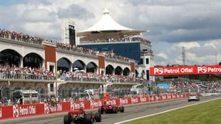 Formula 1 Türkiye'ye geri mi dönecek ?