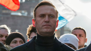 Rusya'da muhalefet lideri zehirlendi!