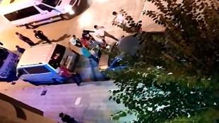İstanbul'da yine ''yabancı uyruklu'' taciz rezaleti
