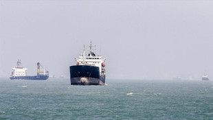 İran, Birleşik Arap Emirlikleri'nin gemisine el koydu