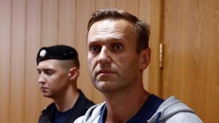 Rus muhalif liderin durumu ağırlaştı