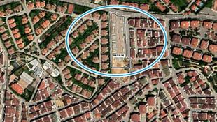 AK Partili belediye İstanbul'da okul arazisini satışa çıkardı