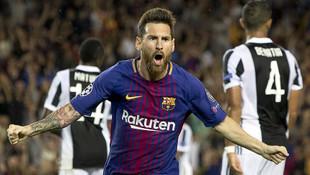 Messi: Geleceğimi Barcelona'da göremiyorum