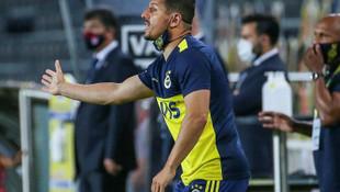 Emre Belözoğlu o transfer için yönetimi ikna etti