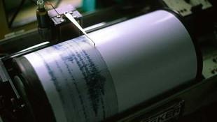Komşuda deprem! Türkiye'de de hissedildi