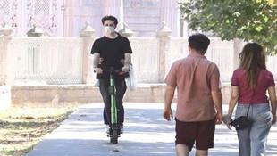 Elektrikli scooterlara yeni standart getirilecek