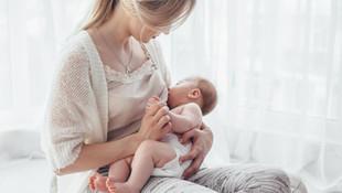 Koronavirüsün çaresi anne sütünde mi saklı?