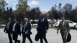 Ankara'da ikinci baronun kurulması için Türkiye Barolar Birliği'ne başvuru