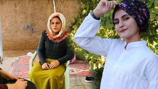 Mardin'de kaybolan Gamze, her yerde aranıyor