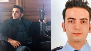 Şile'de gölette boğulan polis memuru toprağa verildi