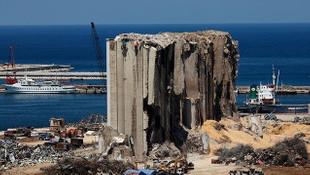 Dakar Limanı'nda 2 bin 700 ton amonyum nitrat depolandığı iddia edildi