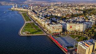 İzmir'de yeni koronavirüs yasakları devrede!
