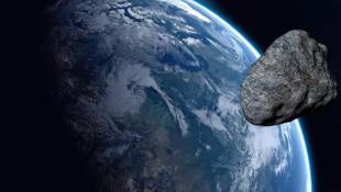 NASA'dan asteroit açıklaması! Dünya'ya doğru hızla ilerliyor