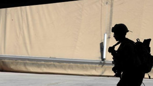 ABD'den flaş hamle: Irak'taki askeri üsten çıktılar