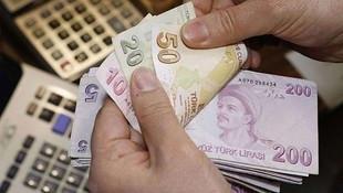 Vatandaşın borcu 766 milyar lirayı buldu